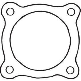 Golf 5 1.6FSI Endschalldämpfer BOSAL 256-069 (1.6FSI Benzin 2008 BLP)