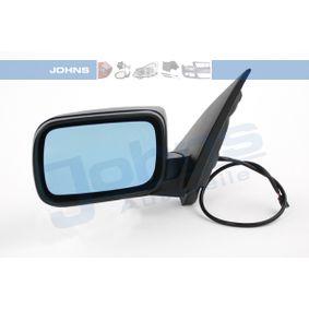 Außenspiegel mit OEM-Nummer 51167011937