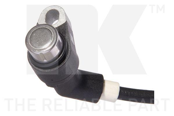 Raddrehzahlsensor NK 292520 Erfahrung