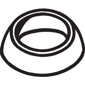 Nissan Note e11 1.5dCi Endschalldämpfer BOSAL 256-304 (1.5 dCi Diesel 2006 K9K 276)