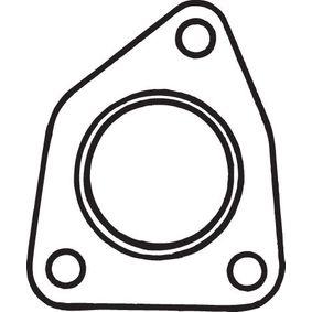 Уплътнение, изпускателни тръби 256-427 25 Хечбек (RF) 2.0 iDT Г.П. 2001
