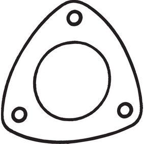 Уплътнение, изпускателни тръби 256-568 800 (XS) 2.0 I/SI Г.П. 1995