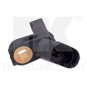 Sensor, Raddrehzahl mit OEM-Nummer 6Q0927803A