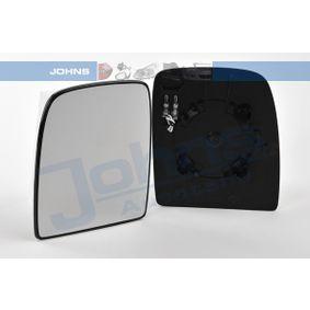 Spiegelglas, Außenspiegel mit OEM-Nummer 8151.KE