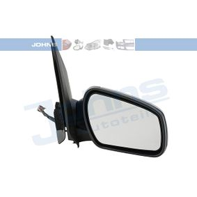 Outside Mirror with OEM Number 1 548 775