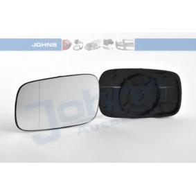 Spiegelglas, Außenspiegel mit OEM-Nummer 6K9857521E