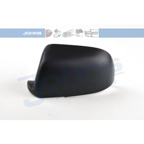 Cover, outside mirror with OEM Number 6Q0 857537 01C