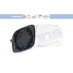 2005 Skoda Fabia 6y5 1.4 16V Mirror Glass, outside mirror 71 01 38-80