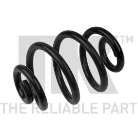 Coil Spring Length: 227mm, Length: 227mm, Length: 227mm, Thickness: 15,3mm, Ø: 149mm with OEM Number 3353 1138 284