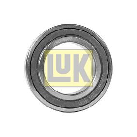 Kupplungssatz Ø: 220mm mit OEM-Nummer 5098030040