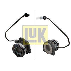 LuK RepSet 622 1268 09 Kupplungssatz Ø: 220mm