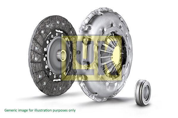 LuK 623060800 EAN:4005108089243 Shop