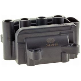 Ignition Coil with OEM Number 22448-00QAF