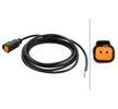 Kabelsatz, Arbeitsscheinwerfer 8KB 990 299-011 OE Nummer 8KB990299011