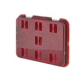 Lampenträger, Heckleuchte mit OEM-Nummer 550016465