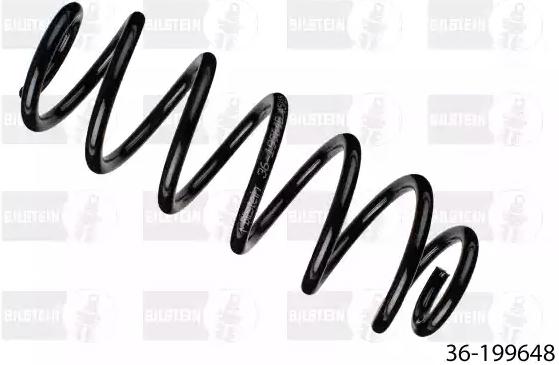 Feder 36-199648 BILSTEIN 36-199648 in Original Qualität