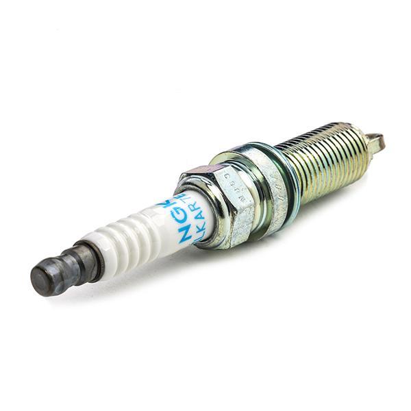 Spark Plug 4912 NGK ILKAR7B11 original quality