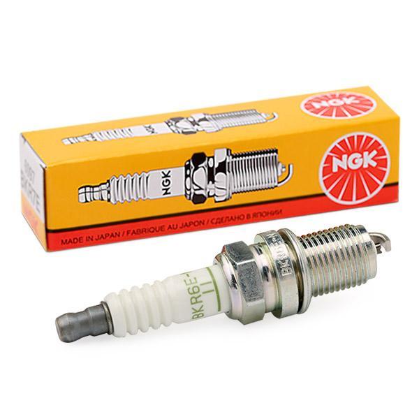 Spark Plug NGK 5724 expert knowledge