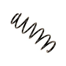 BILSTEIN B3 Serienersatz (Federn) 37-172268 Fahrwerksfeder