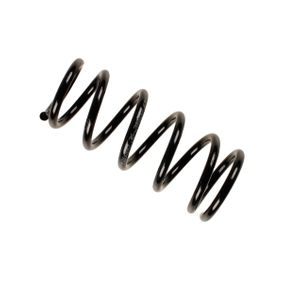 Coil Spring with OEM Number 52441-S5S-G12
