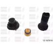 Protective cap bellow shock absorber MERCEDES-BENZ M-Class (W164) 2012 year AFSG761 BILSTEIN Front Axle