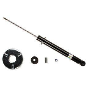 Stoßdämpfer Länge: 602mm mit OEM-Nummer 8D9513031G