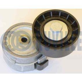 RUVILLE  55953711 Wasserpumpe + Zahnriemensatz Breite: 25,40mm