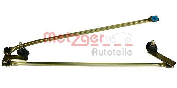 METZGER  2190128 Wiper Linkage