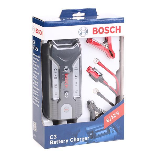 Batterieladegerät BOSCH 018999903M Erfahrung
