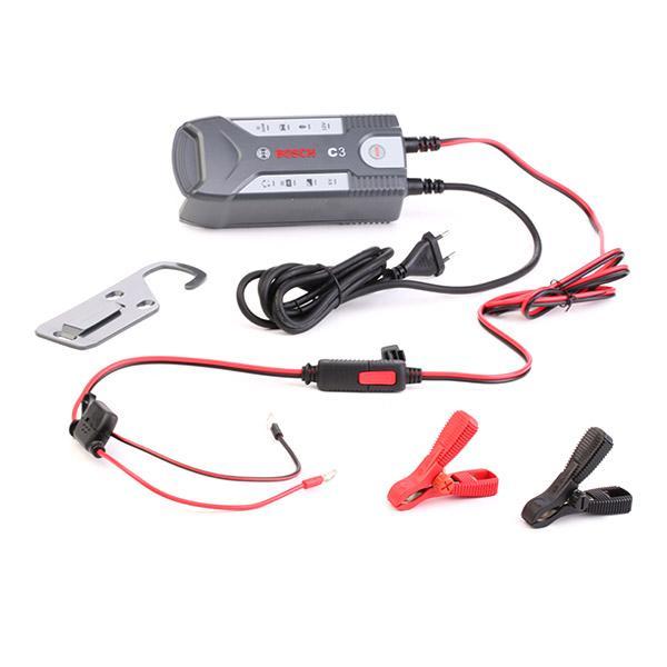 Batterieladegerät BOSCH C36V12V 4047024837836