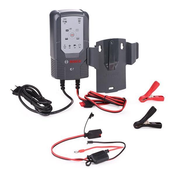 Зарядно устройство за акумулаторна батерия BOSCH 0 189 999 07M оценка