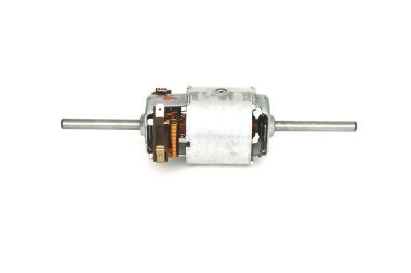 Elektromotor, Innenraumgebläse 0 130 063 028 BOSCH CPB in Original Qualität