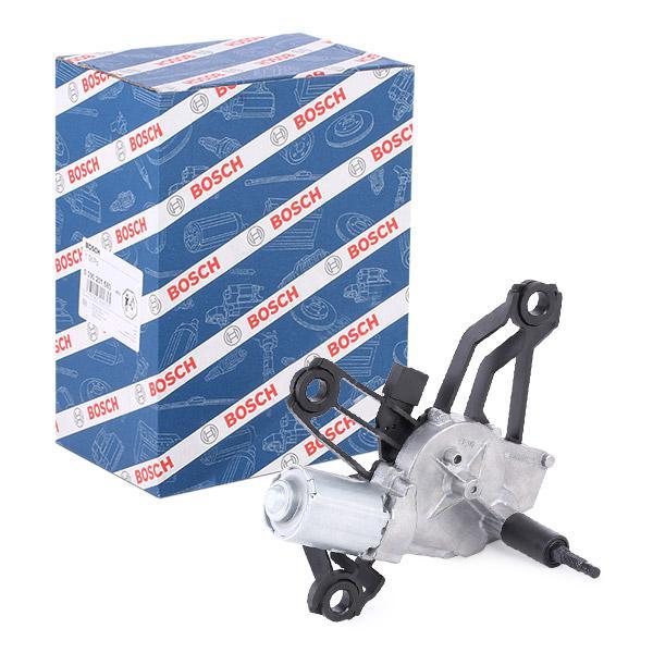 Window Wiper Motor BOSCH 0390201580 expert knowledge
