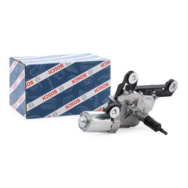 Motor del limpiaparabrisas BOSCH 0390201592 conocimiento experto