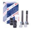 BOSCH Ремонтен комплект спирачен апарат
