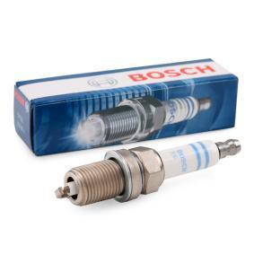 Spark Plug Electrode Gap: 0,9mm with OEM Number 0041593003