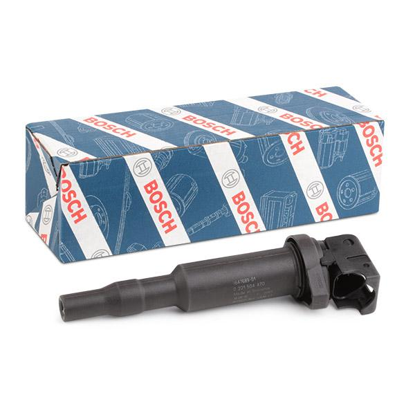 Ignition Coil BOSCH 0 221 504 470 expert knowledge