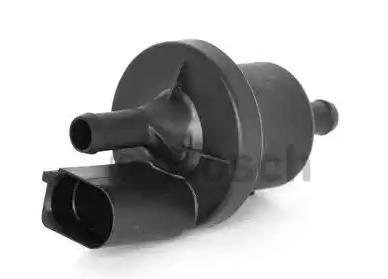 Be- / Entlüftungsventil, Kraftstoffbehälter BOSCH 0280142345 Erfahrung