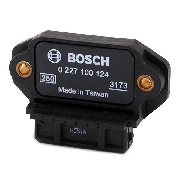 Módulo de Encendido BOSCH 0227100124 3165142329253