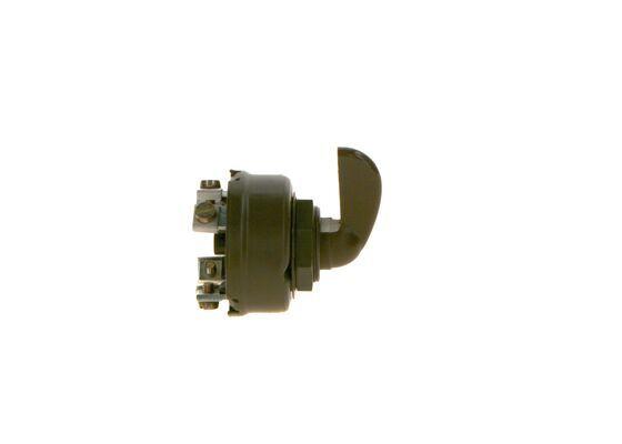 Control Stalk, indicators BOSCH SHUH21 3165141856286