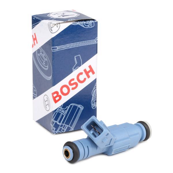 Всмукателен клапан 0 280 156 280 BOSCH EV6E в оригиналното качество