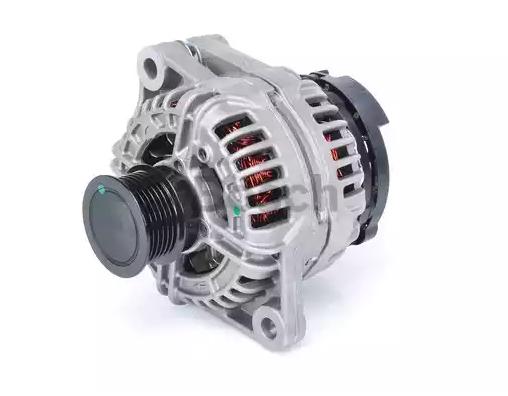 Lichtmaschine 0 124 425 096 BOSCH M6E14V60120A in Original Qualität