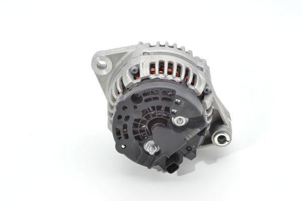 Generator BOSCH 0 124 425 097 Bewertung