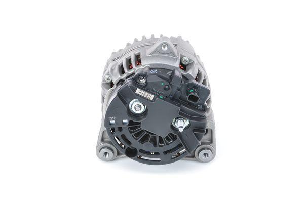 Generator BOSCH 0 124 425 108 Bewertung