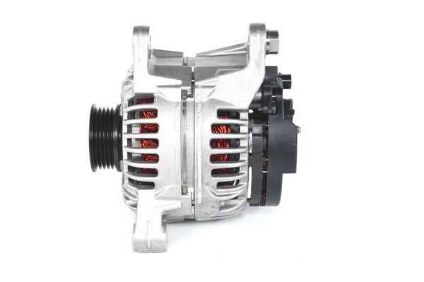 Lichtmaschine 0 124 515 030 BOSCH NCB114V70120A in Original Qualität