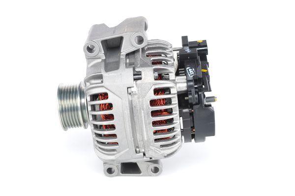 Lichtmaschine 0 124 515 053 BOSCH NCB114V70120A in Original Qualität