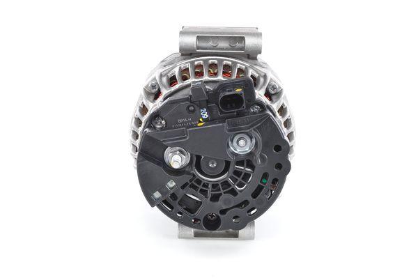Generator BOSCH 0 124 515 053 Bewertung