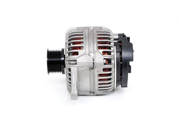 Lichtmaschine 0 124 515 120 BOSCH NCB114V70120A in Original Qualität