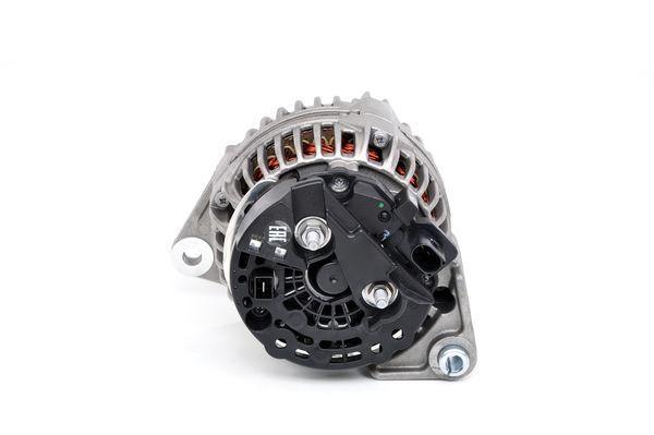 Generator BOSCH 0 124 515 120 Bewertung