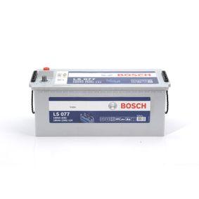 BOSCH Nutzfahrzeugbatterien SLI